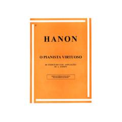 MÉTODO HANON PIANISTA VIRTUOSO