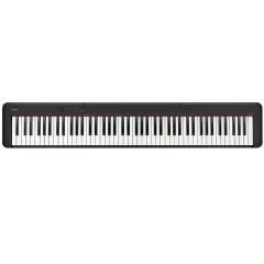 PIANO CASIO STAGE DIGITAL PRETO MODELO CDP-S150BKC2-BR + ESTANTE
